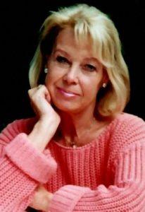 Portrait von Beate Fröhlich