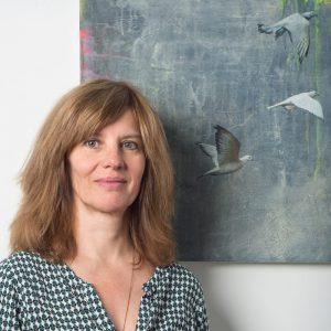 Portrait von Heike Kleffmann