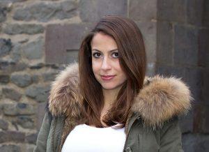 Portrait Ilana Denis-Bauer
