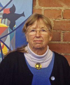 Portrait von Ilse Petry-Ambrosius