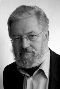 Portrait von Prof. Winfried Jansen