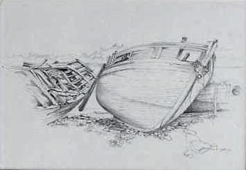 Prof. Winfried Jansen: Boote