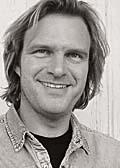 Portrait von Sven Rünger