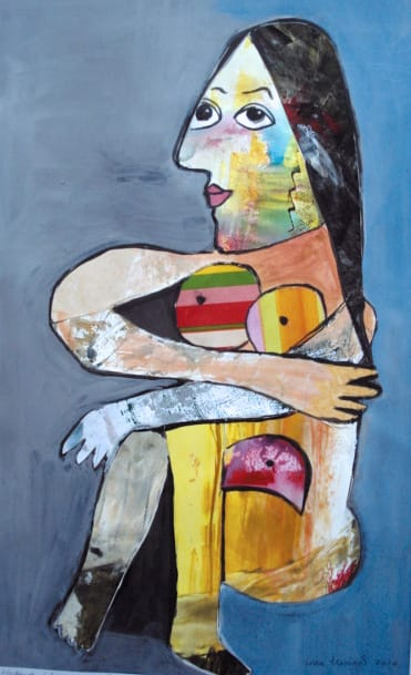 Uta Maaß-Schröder: Picasso