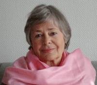 Portrait von Uta Maaß-Schröder