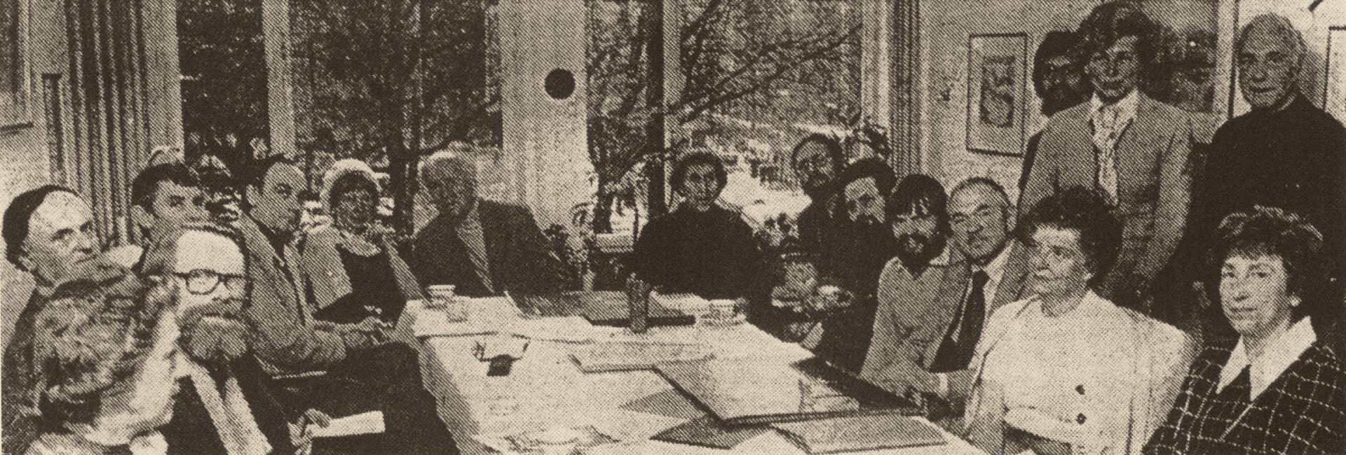 Vereinsgründung 1978