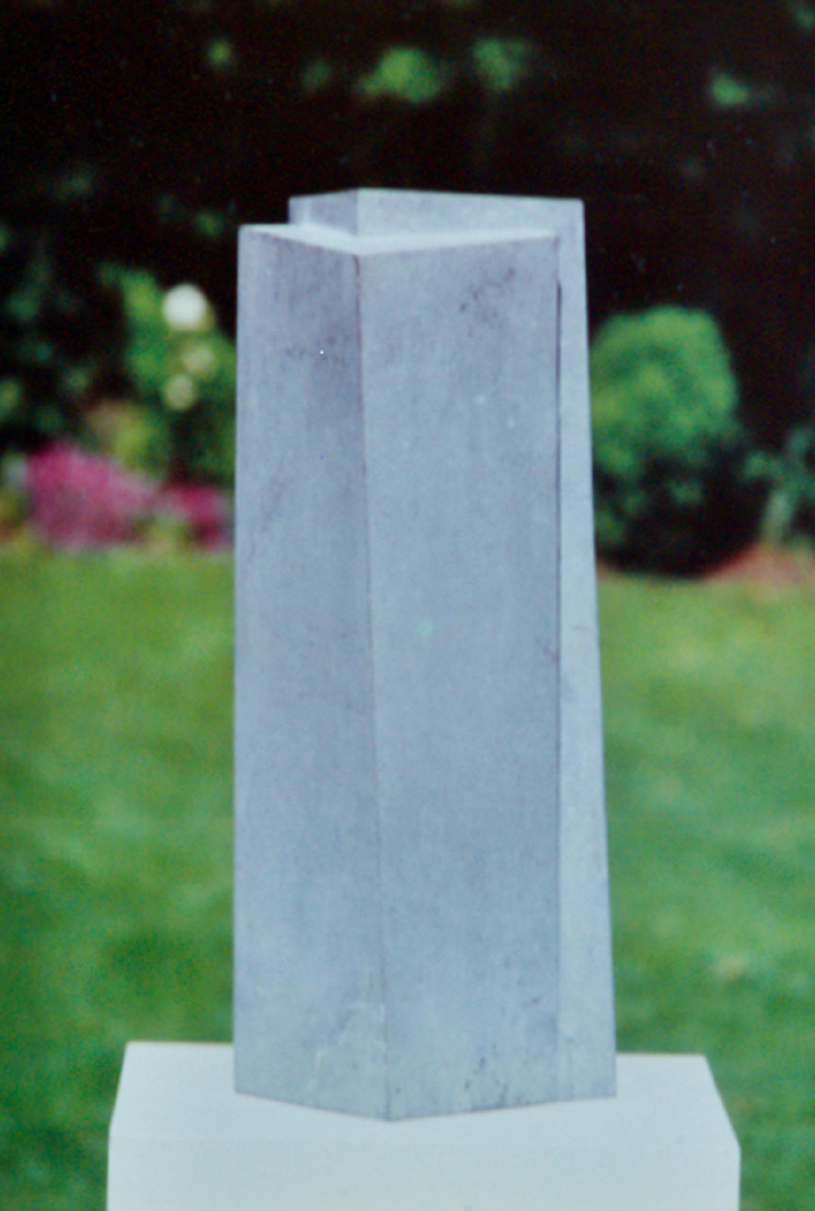 o.T. / Kalkstein / 60 x 27 x 21 cm